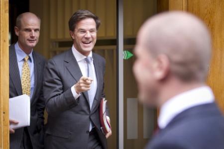 Fracties PvdA en VVD steunen conceptakkoord