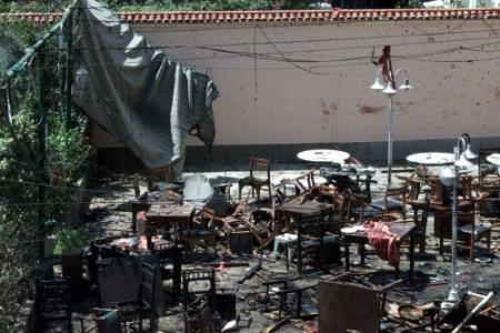 Marokko arresteert'terreurcel'