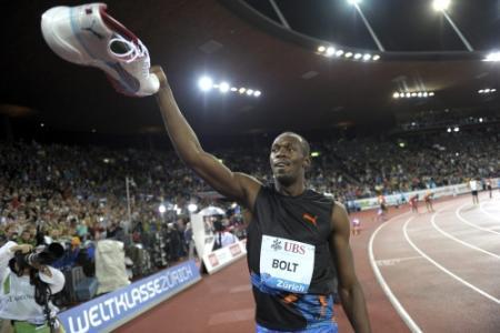 Bolt, Merritt en Rushida op shortlist