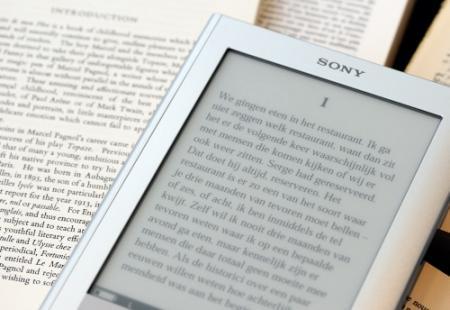 EU schikt met Apple over e-books