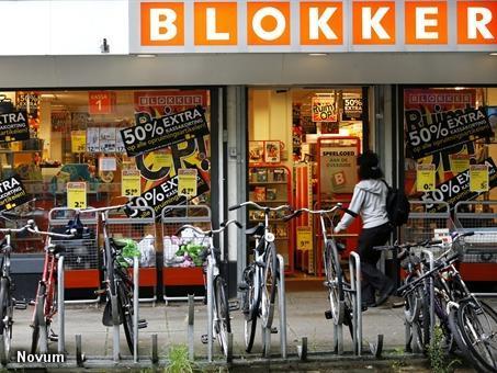 'Nieuwe winkelformule Blokker is succesvol' (Foto: Novum)