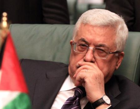 Palestijnen vragen VN om erkenning als staat