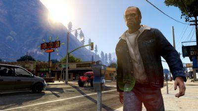 Grand Theft Auto 5 alleen voor huidige spelcomputers (Foto: Novum)