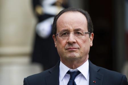 Minder betalen aan EU zint Hollande niet