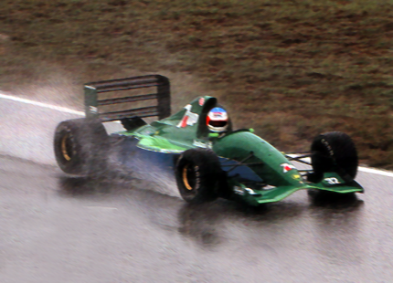 Schumacher test 1991