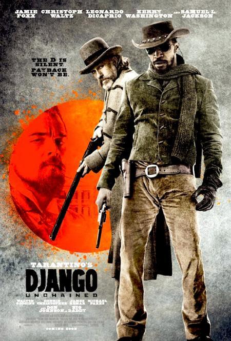 Django Unchained (17-01-2013)