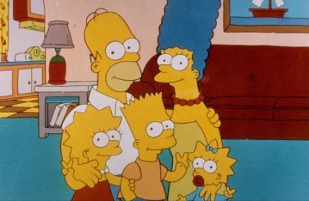 Turkse TV krijgt boete voor The Simpsons