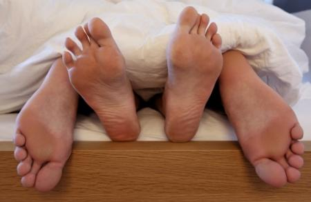 Bekendste Duitse nymfomane overleden