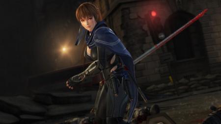 Ninja Gaiden 3: Razor Edge (Foto: Nintendo)