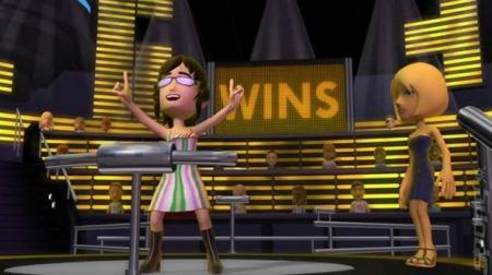 Xbox wins