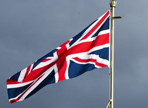 Britten uit de EU