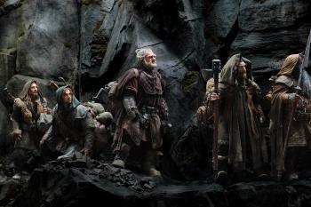 The Hobbit screen 1