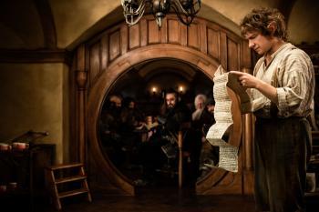 The Hobbit screen 2
