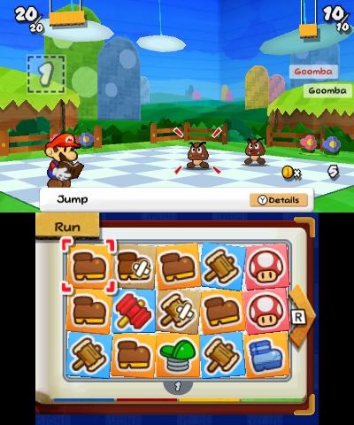 Paper Mario: Sticker Star (Foto: Nintendo)