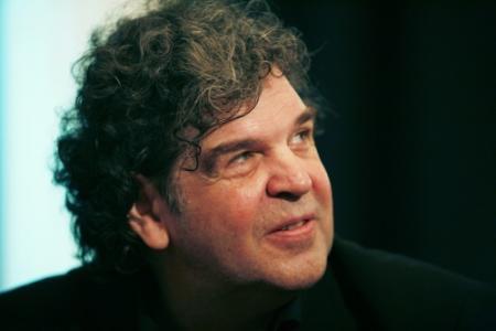 P.C. Hooft-prijs voor A.F.Th. van der Heijden (Foto: ANP)