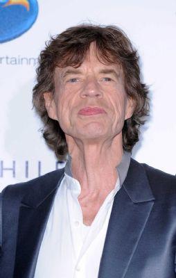 Mick Jagger (Foto: Novum)