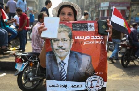Egypte houdt omstreden referendum grondwet
