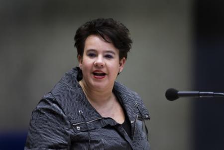 Sharon Dijksma nieuwe staatssecretaris