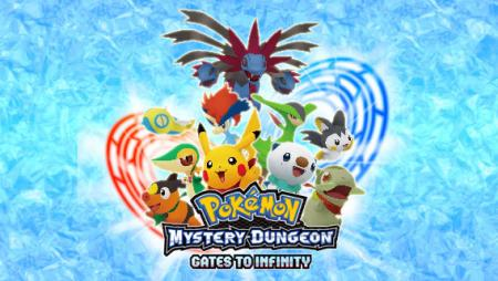 pokemon mystery