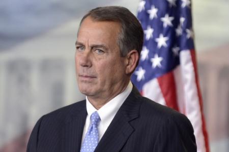 Republikeinen trekken plan fiscal cliff terug