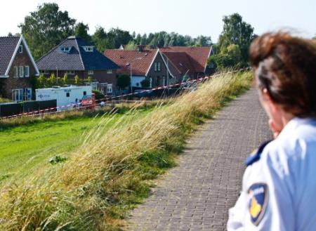 Politiechef Kekerdom had meer drugs in huis
