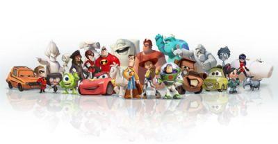 Disney Infinity wordt virtuele speeltuin (Foto: Novum)