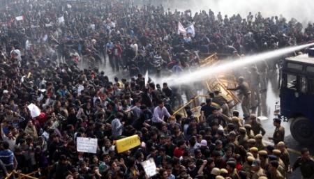 India overweegt doodstraf voor verkrachting
