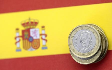 Soepeler met Spanje