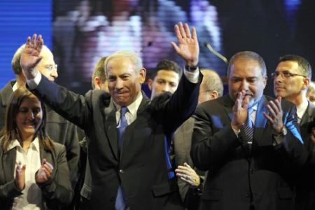 Verkiezingscampagne Netanyahu draait om Iran