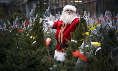 'Schaf tweede kerstdag af'