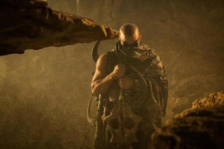 Riddick (21-11-2013)