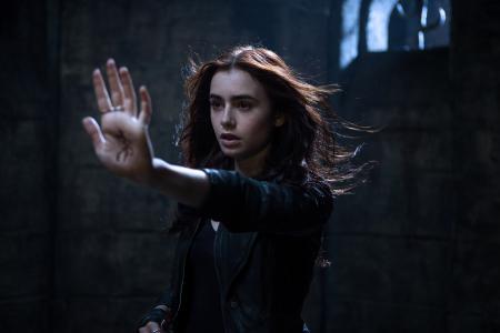 The Mortal Instruments: City Of Bones (23-08-2013)