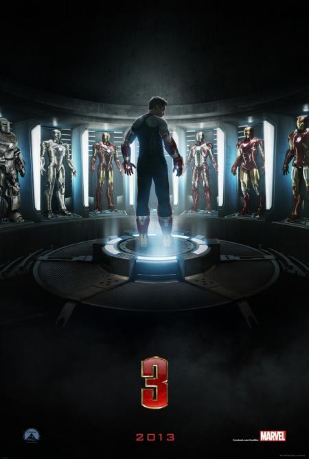Iron Man 3 (24-04-2013)