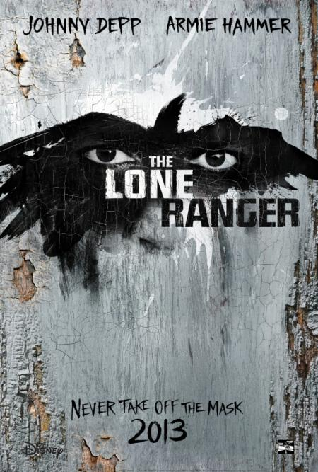 The Lone Ranger (07-08-2013)
