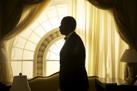 The Butler (releasedatum onbekend)