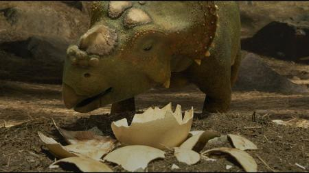 Walking With Dinosaurs 3D (19-12-2013)
