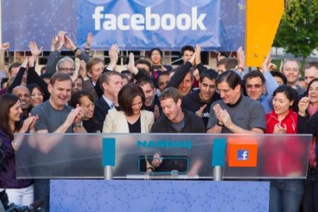 Facebook sleept CBP voor rechter