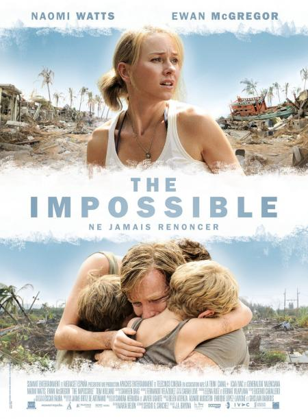 The Impossible (17-01-2013)