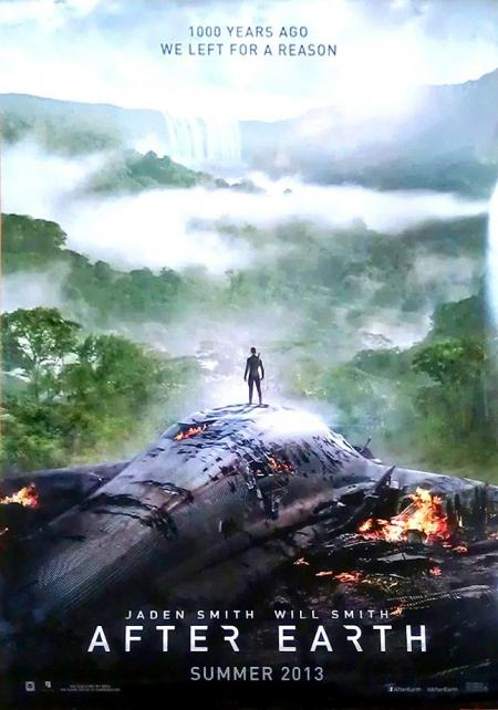 After Earth (27-06-2013)