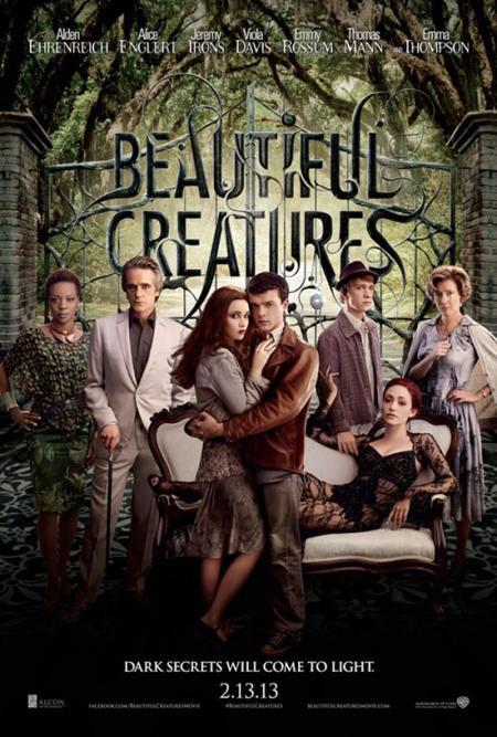 Beautiful Creatures (14-02-2013)