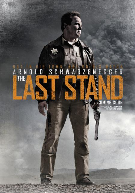 The Last Stand (07-02-2013)