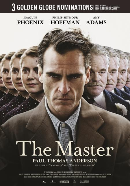The Master (24-01-2012)