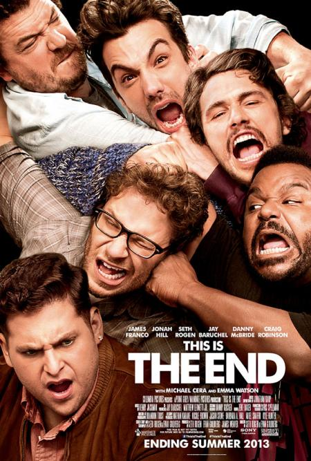 This Is The End (22-08-2013)