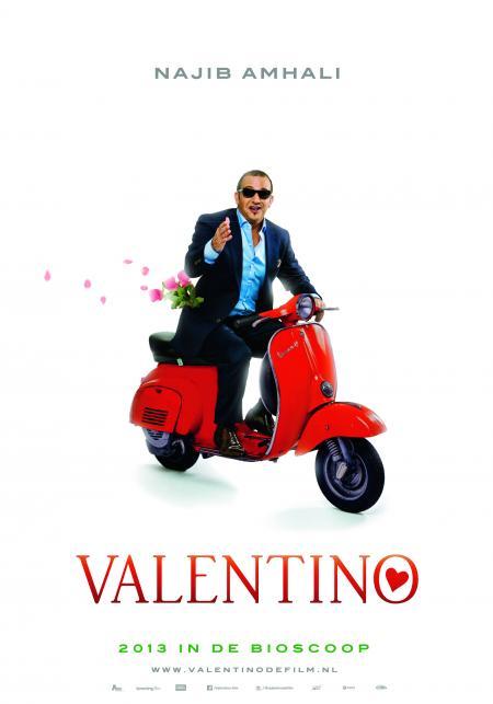 Valentino (21-03-2013)
