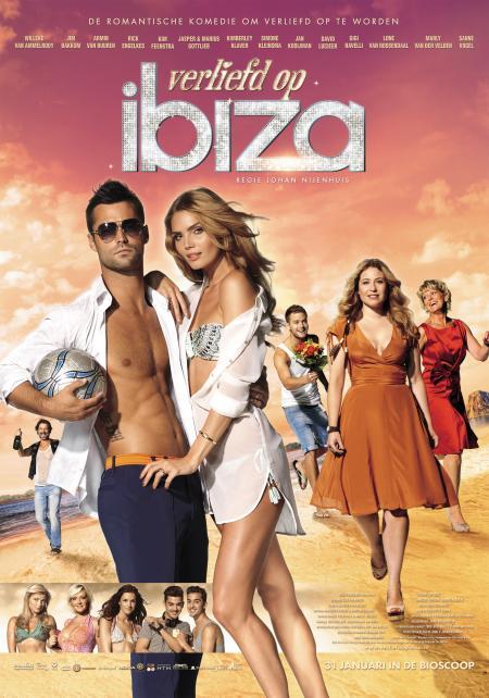 Verliefd Op Ibiza (31-01-2013)