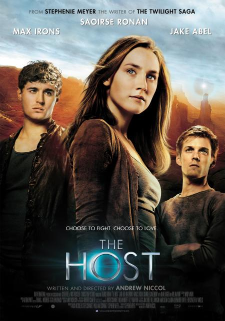 The Host (27-03-2013)