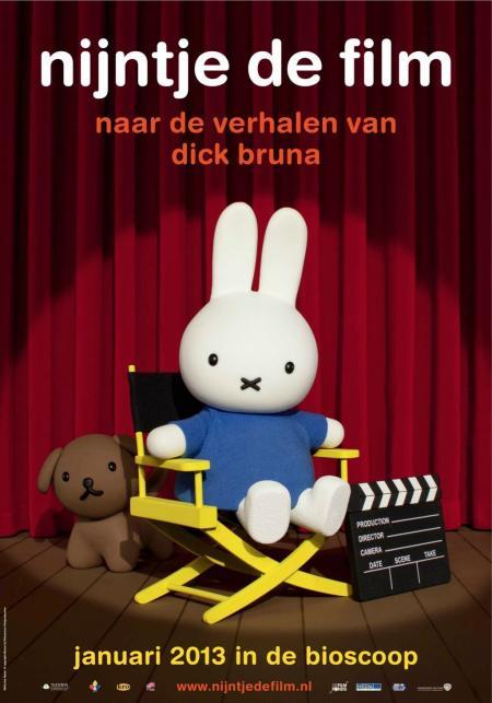 Nijntje De Film (30-01-2013)