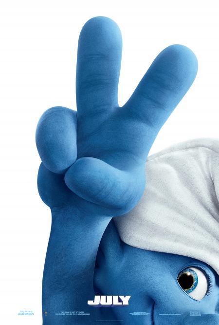 The Smurfs 2 (31-07-2013)