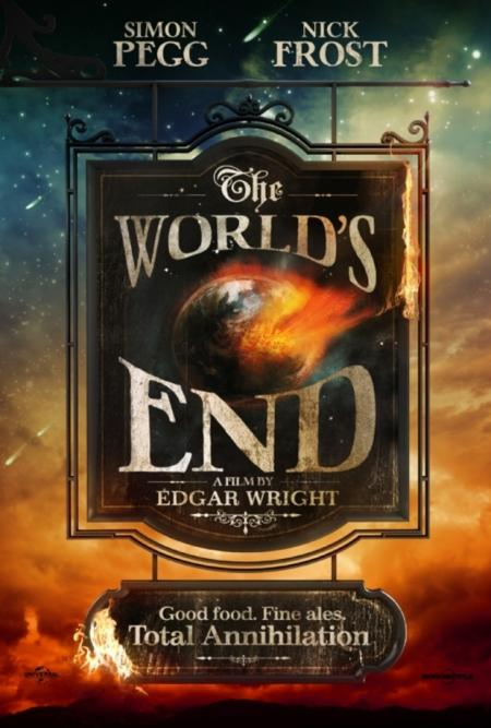 The Worlds End (10-10-2013)