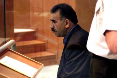 'Turkije onderhandelt met leider PKK'
